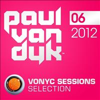 Paul Van Dyk - VONYC Sessions Selection 2012-06