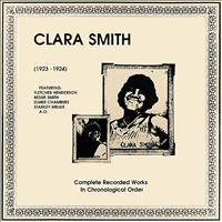 Clara Smith - All Night Blues