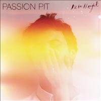 Passion Pit - I'll Be Alright (Album Version)