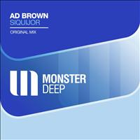 Ad Brown - Siquijor