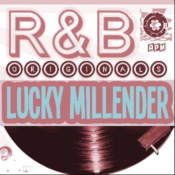 Lucky Millinder & His Orchestra - R&b Originals