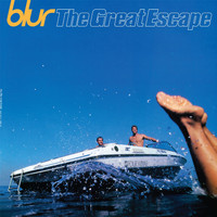 Blur - The Great Escape [Special Edition] (Special Edition)