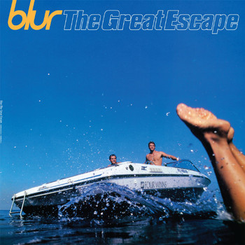 Blur - The Great Escape [Special Edition]