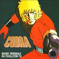 Olivier Constantin - Cobra (Bande originale du feuilleton TV) - Single