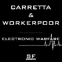 David Carretta - Electronic Warfare - EP