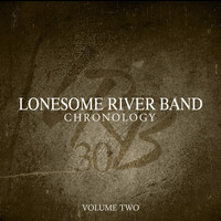 Lonesome River Band - Chronology, Volume 2