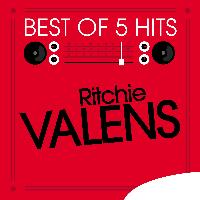 Ritchie Valens - Best of 5 Hits - EP
