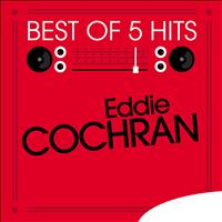 Eddie Cochran - Best of 5 Hits - EP