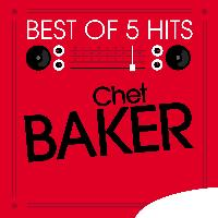 Chet Baker - Best of 5 Hits - EP
