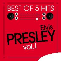 Elvis Presley - Best of 5 Hits, Vol.1 - EP