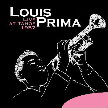 Louis Prima - Live at Tahoe (1957)