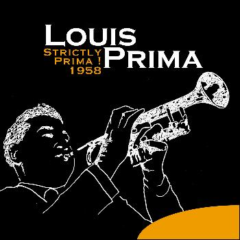 Louis Prima - Strictly Prima ! (1958)