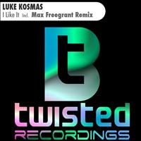 Luke Kosmas - I Like It
