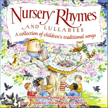 The Nursery Rhyme Collections