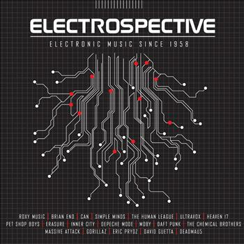 Various Artists - Electrospective