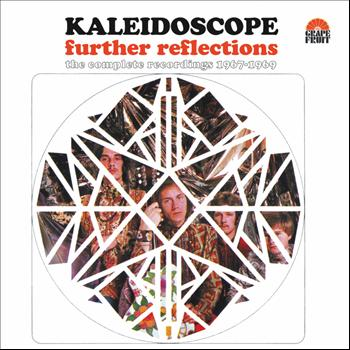 Kaleidoscope - Further Reflections - The Complete Recordings 1967-1969