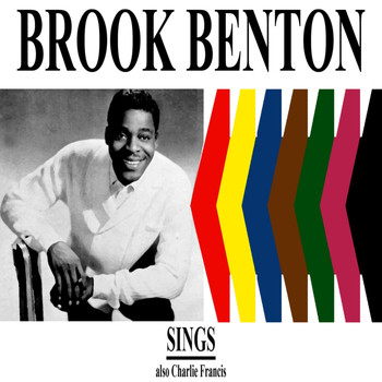 Brook Benton - Brook Benton Sings