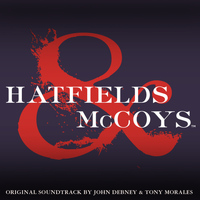 John Debney - Hatfields & McCoys (Soundtrack from the Mini Series)