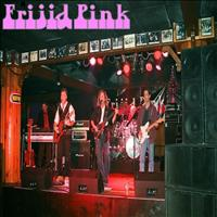 Frijid Pink - Life Unlived
