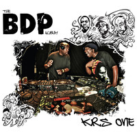 KRS-One - The B.D.P. Album (Special Edition) (Explicit)