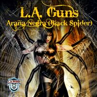 L.A. Guns - Araña Negra (Black Spider) - Single
