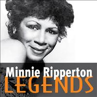 Minnie Ripperton - Minnie Ripperton: Legends