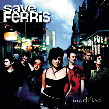 Save Ferris - Modified