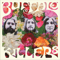 Buffalo Killers - Dig. Sow. Love. Grow.