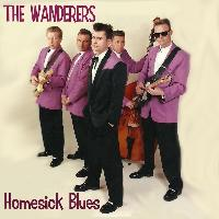 The Wanderers - Homesick Blues
