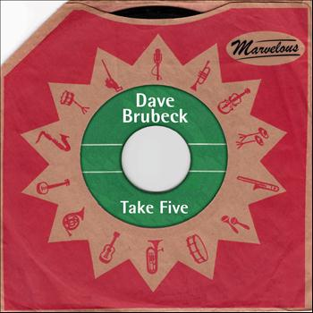 Dave Brubeck - Take Five (Marvelous)