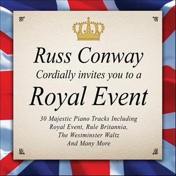 Russ Conway - Russ Conway - Royal Event