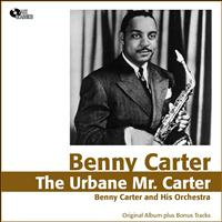 Benny Carter - The Urbane Mr. Carter (Original Album Plus Bonus Tracks, 1954)