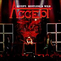 Accept - Restless and Wild (Explicit)
