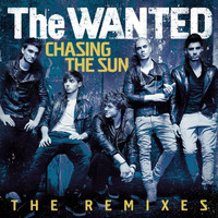 The Wanted - Chasing The Sun (The Remixes)