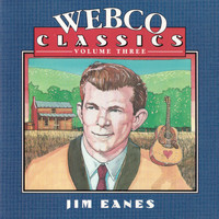 Jim Eanes - Webco Classics,Vol 3-Jim Eanes