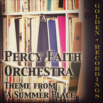 Percy Faith Orchestra - Theme from 'A Summer Place'