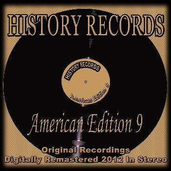 Various Artists - History Records - American Edition 9