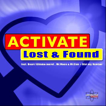 Activate - Lost & Found