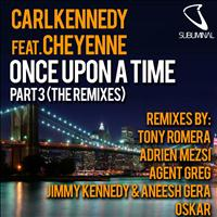Carl Kennedy - Once Upon a Time, Part 3