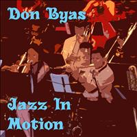 Don Byas - Jazz In Motion
