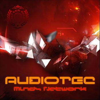 Audiotec - Minds Network - Single