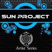 Sun Project - Sun Project Works - EP