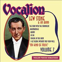 Lew Stone - My Kind of Music, Vol. 7