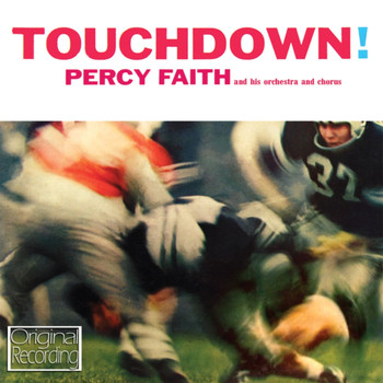 Percy Faith - Touchdown!