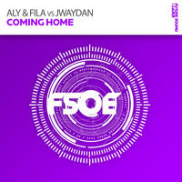 Aly & Fila vs Jwaydan - Coming Home