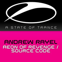 Andrew Rayel - Aeon Of Revenge / Source Code