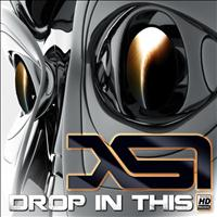 XSI - Drop in this EP