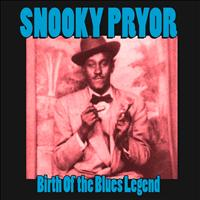 Snooky Pryor - Birth of the Blues Legend