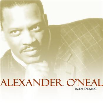 Alexander O'Neal - Body Talking