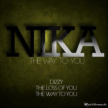 Nika - The Way to You - Single